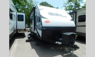Used 2017 Forest River RV Vibe Extreme Lite 21FBS Photo
