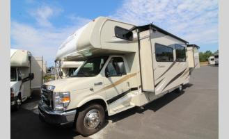 Used 2018 Forest River RV Leprechaun 319MB Photo