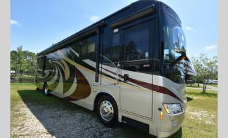 Used 2012 Itasca Meridian 36M Photo