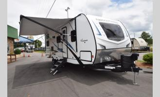 New 2020 Coachmen RV Freedom Express 257BHS Photo