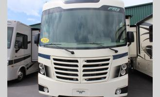 New 2020 Forest River RV FR3 34DS Photo