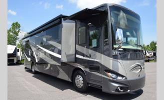 New 2019 Tiffin Motorhomes Phaeton 40 IH Photo