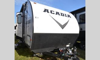 Used 2018 Forest River RV Acadia 29LT Photo