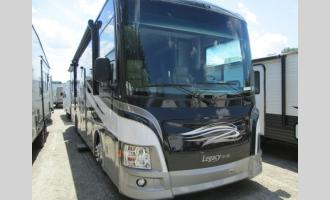 Used 2015 Forest River RV Legacy SR 340 340kp Photo