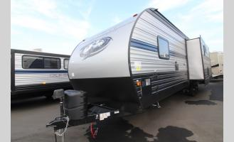 New 2020 Forest River RV Cherokee 274WK Photo