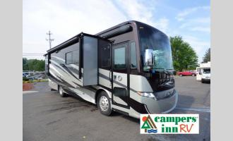 New 2018 Tiffin Motorhomes Allegro RED 33 AA Photo