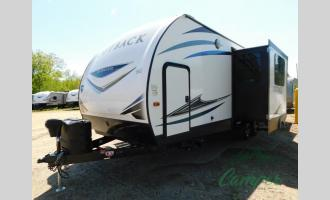 New 2019 Keystone RV Outback 250URS Photo