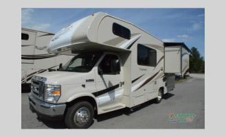 New 2019 Coachmen RV Leprechaun 260RS Ford Photo