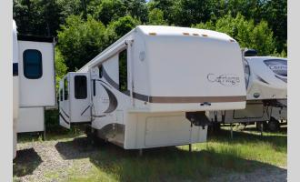 Used 2003 Carriage M-376 Photo