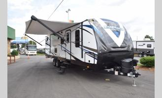 Used 2019 Cruiser Embrace EL280 Photo