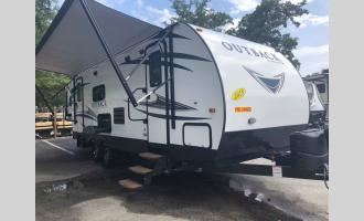 Used 2018 Keystone RV Outback Ultra Lite 250URS Photo