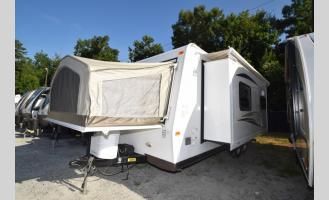 Used 2015 Forest River RV Flasgstaff Shamrock M23SS Photo
