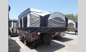 New 2018 Forest River RV Rockwood Extreme Sports 1970ESP Photo