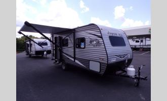 New 2021 Jayco Jay Flight SLX 195RB Photo
