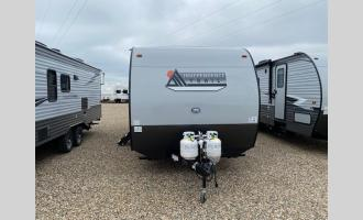 New 2021 Forest River RV Independence Trail 262BH Photo