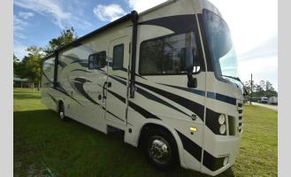 New 2020 Forest River RV FR3 30DS Photo