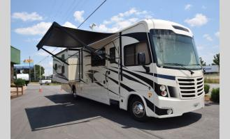 New 2020 Forest River RV FR3 32DS Photo