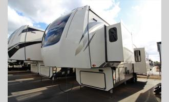 New 2020 Forest River RV Cardinal Limited 319RKLE Photo