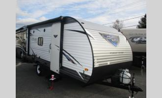 Used 2017 Forest River RV Salem Cruise lite 196bh Photo
