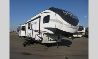 New 2021 Forest River RV Rockwood Ultra Lite 2891BH Photo