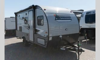 New 2021 Forest River RV Independence Trail 172BH Photo