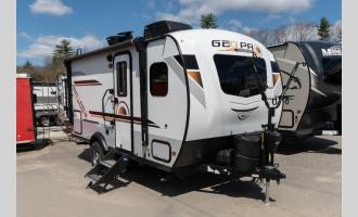 New 2021 Forest River RV Rockwood GEO Pro 16BH Photo