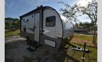 New 2021 Forest River RV Independence Trail 172BHDS Photo