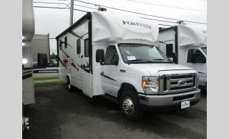 Used 2019 Forest River RV Forester 2421B+ Photo