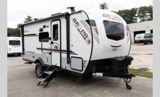 New 2021 Forest River RV Rockwood GEO Pro 20BHS Photo