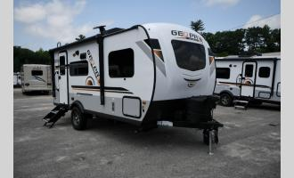 New 2021 Forest River RV Rockwood GEO Pro 19FBS Photo
