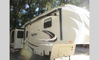 Used 2016 Grand Design Reflection 318RST Photo
