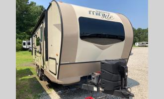 Used 2018 Forest River RV Rockwood Mini Lite 2507S Photo