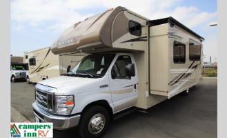 Used 2018 Winnebago Minnie Winnie 31K Photo
