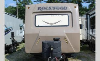 Used 2017 Forest River RV Rockwood Ultra Lite 2604WS Photo