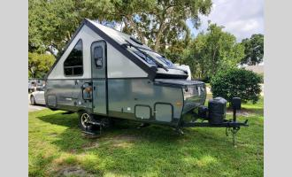 Used 2019 Forest River RV Rockwood Premier A213HWESP Photo