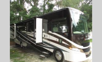 Used 2019 Tiffin Motorhomes Open Road Allegro 34PA Photo
