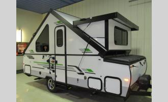 New 2021 Forest River RV Rockwood Hard Side Series A223s Photo