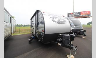 Used 2019 Forest River RV Cherokee Grey Wolf 16PF Photo