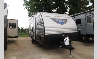 Used 2019 Forest River RV Salem FSX 167RB Photo