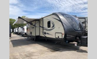 Used 2019 Keystone RV Premier 34BHPR Photo