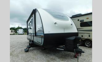 Used 2018 Forest River RV Surveyor 200MBLE Photo