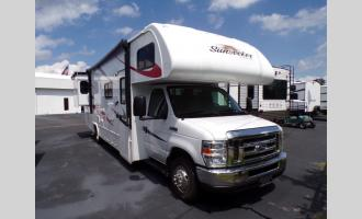 Used 2018 Forest River RV Sunseeker 3011 Photo