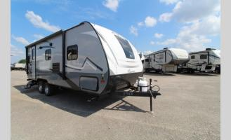 New 2020 Coachmen RV Apex Nano 213RDS Photo