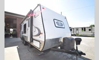 Used 2017 Forest River RV Viking M21 Photo