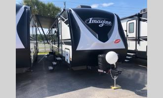 New 2020 Grand Design Imagine 2800BH Photo