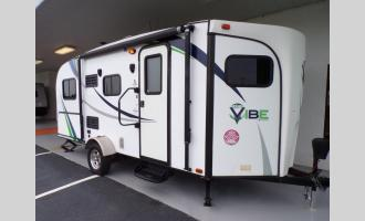 Used 2014 Forest River RV Vibe 6504 Photo