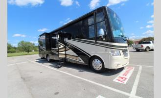 New 2020 Newmar Canyon Star 3927 Photo