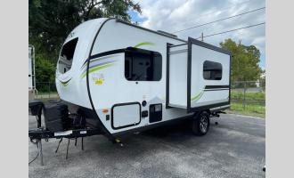 New 2021 Forest River RV Flagstaff E-Pro 19FBS Photo