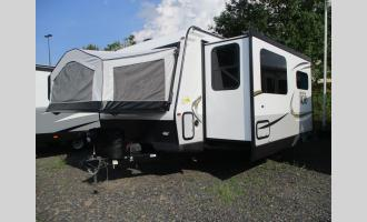 New 2020 Forest River RV Rockwood Roo 21SS Photo