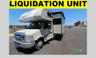 New 2019 Coachmen RV Leprechaun 240FS Ford 450 Photo